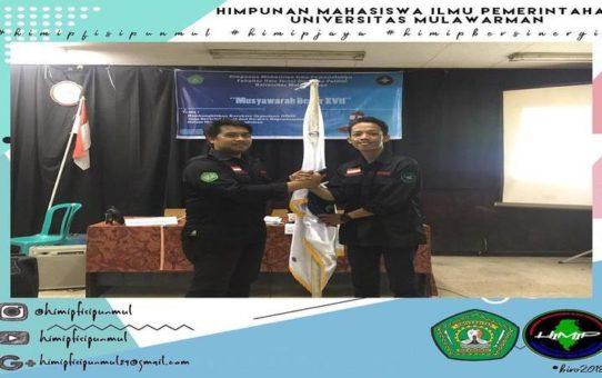 Pemilihan Ketua HIMIP FISIP periode 2018/2019